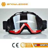 Cheap mountaineer atv clear sunglasses anti fog racing mx goggles with helmet