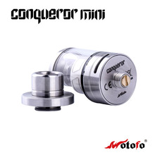 WOTOFO Sapor RTA Conqueror high quality factory wholesale Congueror mini rta