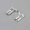 DJ627-D4.8 China WZEP Motorcycle Electrical Brass L Shaped Connector