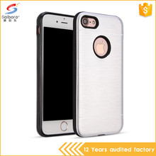 Anti-scratch wire drawing hard case for iphone 5