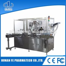 China Supplier automatic syringe assembly machine