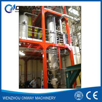 TFE high efficient used engine oil refining machine