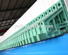 series of 1500 type Stevia filter press equipment OEM