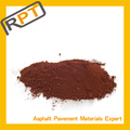 Colored asphalt material / road construction material ------colored asphalt material