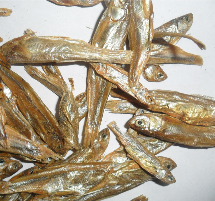 Animal Feed Dried Stockfish For Sale
