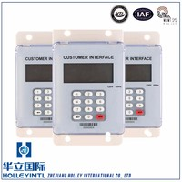 China manufacture professional good appearance Sts Prepaid Meter