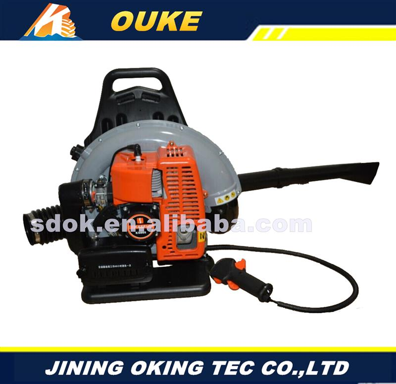 Professional snow sweeper,mini backpack centrifugal blower with low price