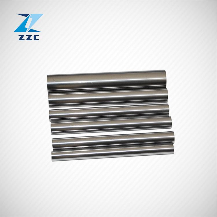 blank and ground factory supply surface grinding tungsten carbide rod on storage