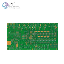 PCB copy service for electric guitars motherboard