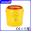 JOAN LAB Round Sharps Container Medical Disposable Lock