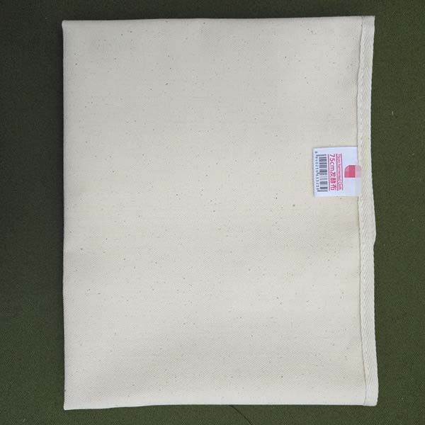 100% Cotton Canvas 75cm Fermented Cloth Bread Baking Fabric