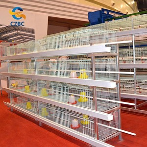 4 tiers battery chicken layer cage sale for pakistan farm