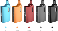 Stylish and colorful joyetech egrip 2 light 80w kit electronic cigarette