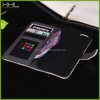 Leather Wallet Phone Flip Stand Cover Case Skin For Apple iPhone 6