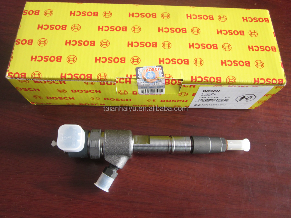 auto parts,diesel fuel injectors for JAC 4DA1-2B,BS common rail fuel injector assembly,,0445110335