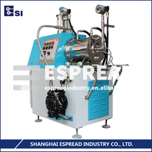 ESN Series High Efficiency Horizontal Nano Mill