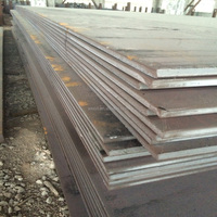 credible chinese supplier for best price prime high strength steel sheet china