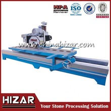 HEC3500 suzhou products oil sealed track edge cutter for granite and marble