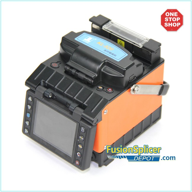 JILONG_KL-520E-FTTH-Optical-Fiber- Fusion-Splicer