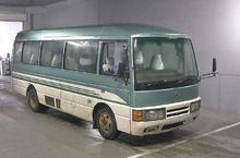 1998 <span class=keywords><strong>nissan</strong></span> civilian bus/29 plazas/id 5050-10224