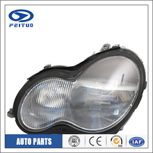 Car styling L 2038200161 auto car common front shooting lamp led For Benz W203 2000-2004