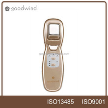 Rechargeable 3MHz Ultrasonic Photon light Ionic beauty care machine, Ionic skin care machine