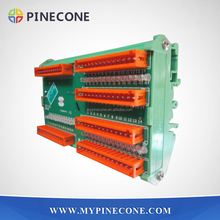 Reliable concrete pump parts electronic pcb circuit board assembly supplier in hunan