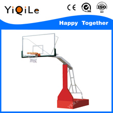Cool mini basketball game toy kids basketball set glass basketball backboard