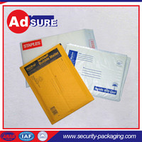 Custom Color expanded envelope pocket envelopes with high quality