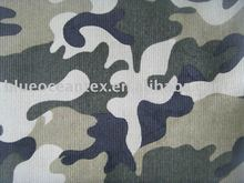 2014 NEW 100% cotton camouflage pattern printed twill fabric