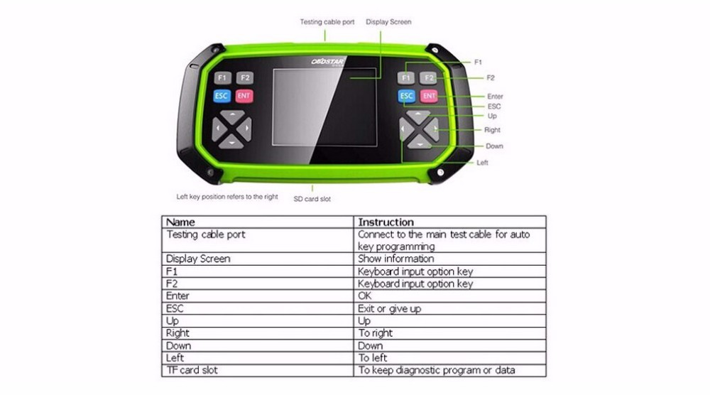 New OBDSTAR X300 PRO3 Key Master OBDII X300 Key Programmer Odometer Correction Tool EEPROM/PIC English Version Update Online