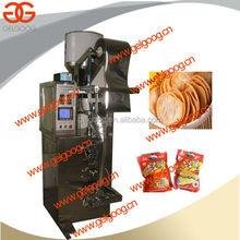 Automatic Particles Bag Packing Machine|Melon Seed, Peanut Packing Machine