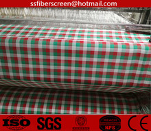 Environmental protection pvc coated fabric