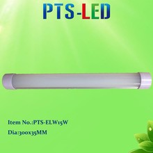New Style Smart Tube Portable LED Rechargeable Emergency light with CE RoHS Approval