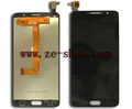 mobile phone display for Alcatel One Touch Pop 4s 5095Y 5095B 5095I 5095K 5095L complete Black