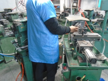 Lathe Production
