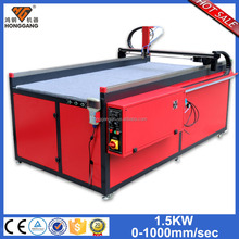 china alibaba popular visual positioning high speed gluing machine