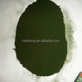 Factory supply Chromium trichloride CAS NO 10060-12-5