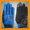 Anti Vibration Shock Proof Full Finger Winter Cycle Gloves