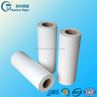 hot selling tacky sublimation paper/heat tansfer sublimation paper