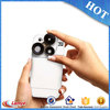 mobile phone accessories factory, 4 in 1 wholesale camer alens for iPhone