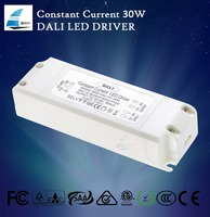 700ma constant current led driver 30W DALI KNX system, dimmable DALI power supply
