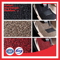 China manufacturer pvc carpet car mat