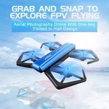 Newest JJRC H43WH foldable drone with 720P camera quadcopter toys