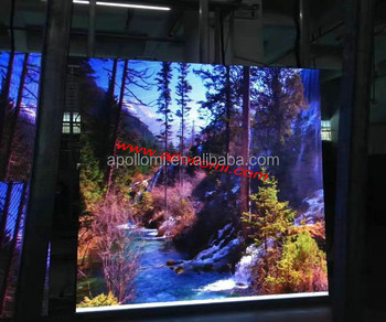 HOT P2.5mm indoor video led screen full color led screen SMD led screen