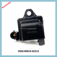 Best Seller Products Ignition Module Cheap Price 90919-02212 Ignition Coil For Toyota Camry