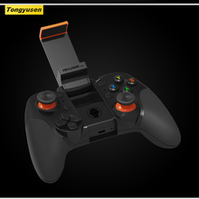Free Download Gamepad PC Game Wireless Bluetooth PC Games Gamepad