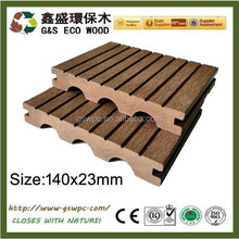 solid floor like nature <strong>wood</strong> anti UV outdoor decking