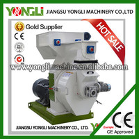 CE approved hot sale orb pellet machine