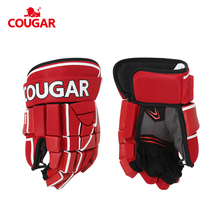 China Manufacturer Best Quality COUGAR full set glove player's skates hockey <strong>equipments</strong>